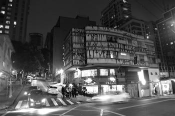 Reportage Sao Paulo
